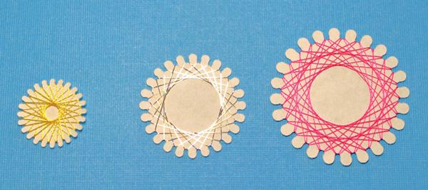 String-Art-Shapes