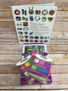 Polymer Clay Design Giveaway