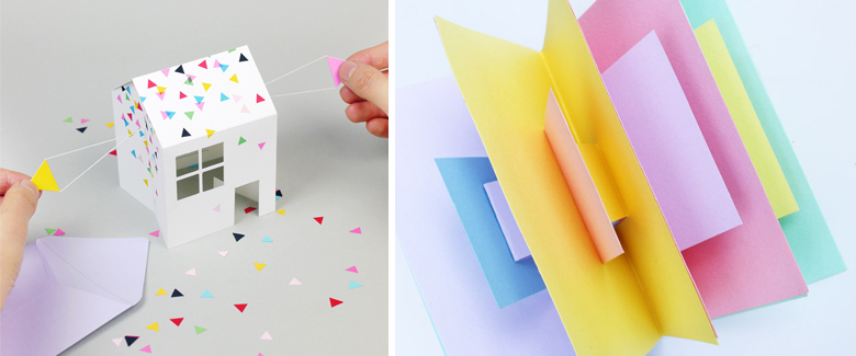 10 Poppin Paper Craft Ideas Craft Paper Scissors
