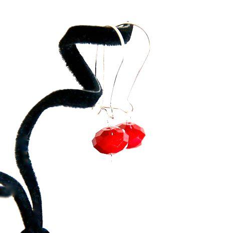 Dashing Dangle Earrings
