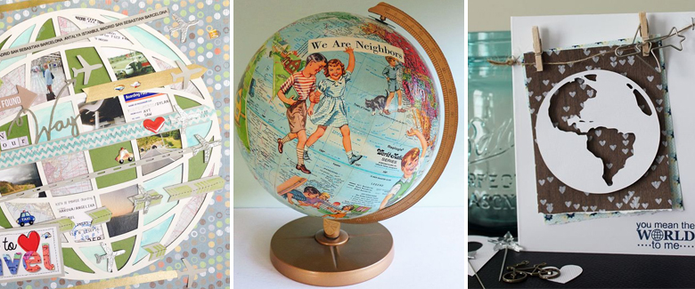 Trending Paper Crafts: Paper Crafting Goes Global