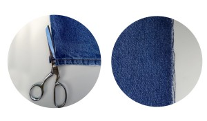 Denim DIY Coasters