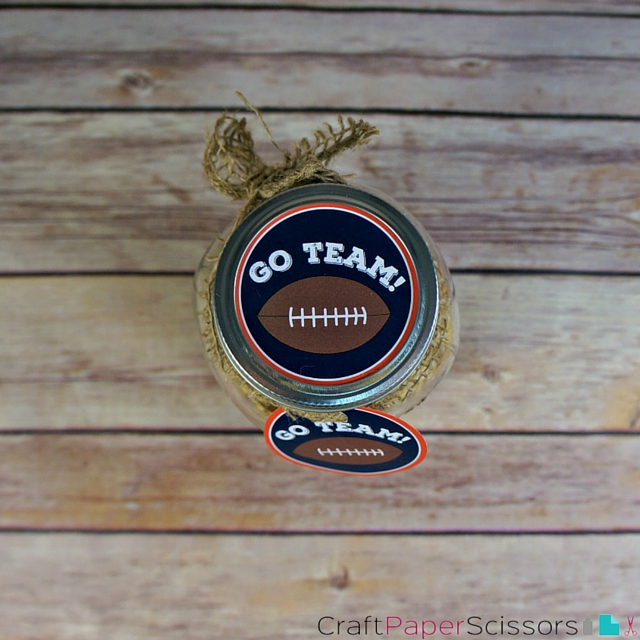 Free Printables for Tailgating