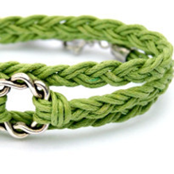 23 Easy, Breezy Hemp Bracelet Patterns