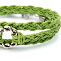 23 Easy, Breezy Hemp Bracelet Patterns