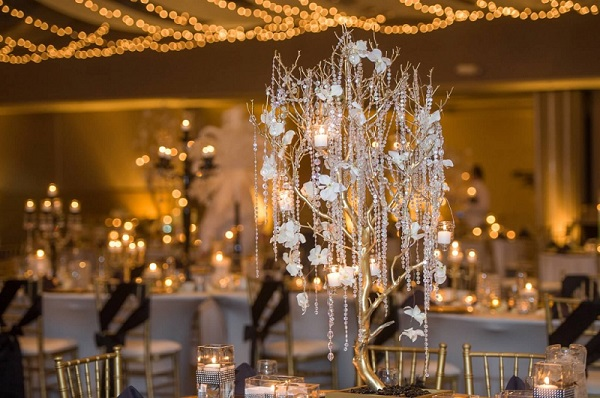 Great Gatsby Dream Wedding