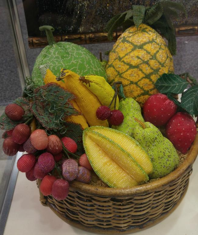 The Fruits by Hiroko Yokoi and Masako Takahashi