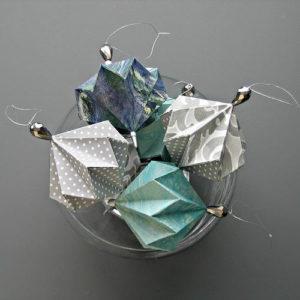 14 paper ornaments you ll adore craft paper scissors