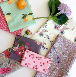 Monaluna Fabric Bundle