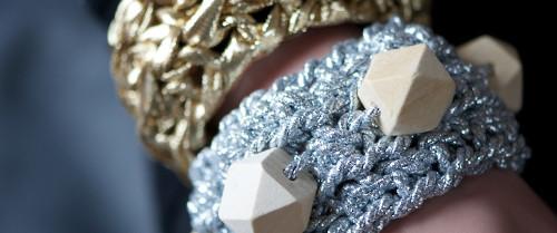 Crochet Jewelry: Free Crochet Jewelry Patterns You'll Love