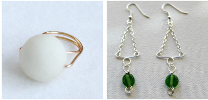 DIY Jewelry Must Makes: Cozy Classics