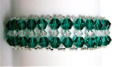 DIY Jewelry in Jewel Tones: Teal