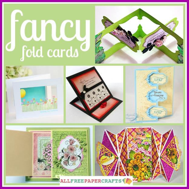 Fancy-Fold-Cards