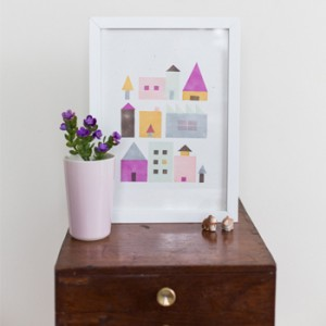 What to Make with Rubber Stamps
