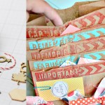 Ways to Make Your Own Stamps