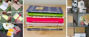 In a Bind: DIY Book Binding and Journal Tutorials