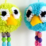 15 Animal Crafts You'll Adore