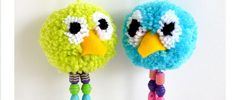 Life's a Zoo: 15 Animal Crafts Your Kids Will Adore