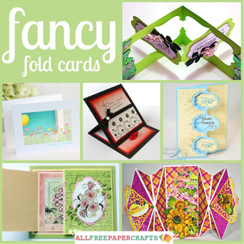 Fancy Fold Cards