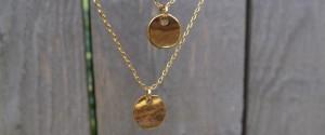 Delicate Jewelry: 12 Dainty Jewelry Making Ideas