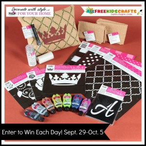 Craft Paper Scissors Launch Giveaway Week 7