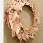 In The Loop: Paper Crafting with Embroidery Hoops