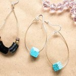 The Earrings You'll Wear Every Day: 10 DIY Earring Designs