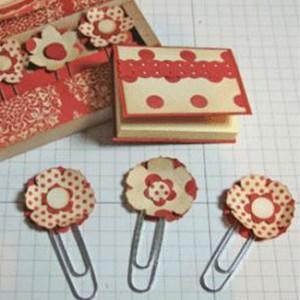 Paper Clip Ideas