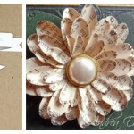 Step Up Your Paper Crafts With These Unbelievably Easy Embellishments