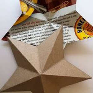 Star-Themed Paper Crafts