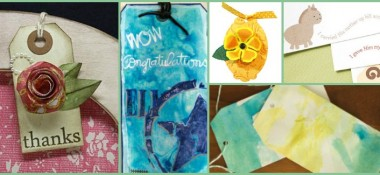 Ways to Make Your Own Gift Tags