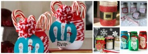 14 Must-See Mason Jar Crafts for Christmas