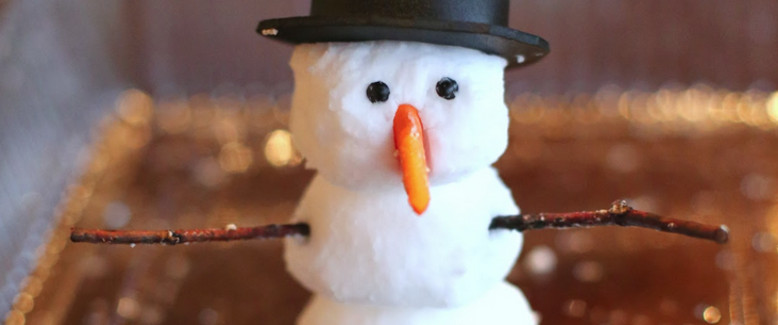 Wonderful Winter Crafts for Dreary Days