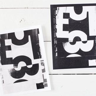 typography typographic art