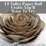 12 Toilet Paper Roll Crafts You'll Want To Try
