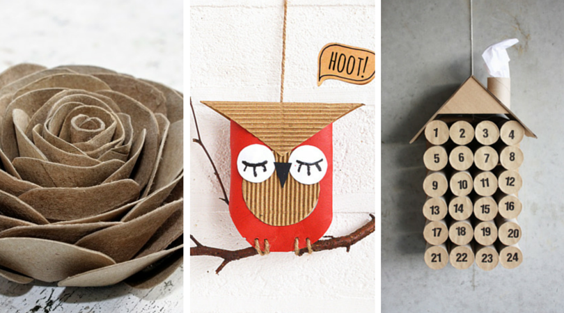12 Toilet Paper Roll Crafts You Ll Want To Try Craft