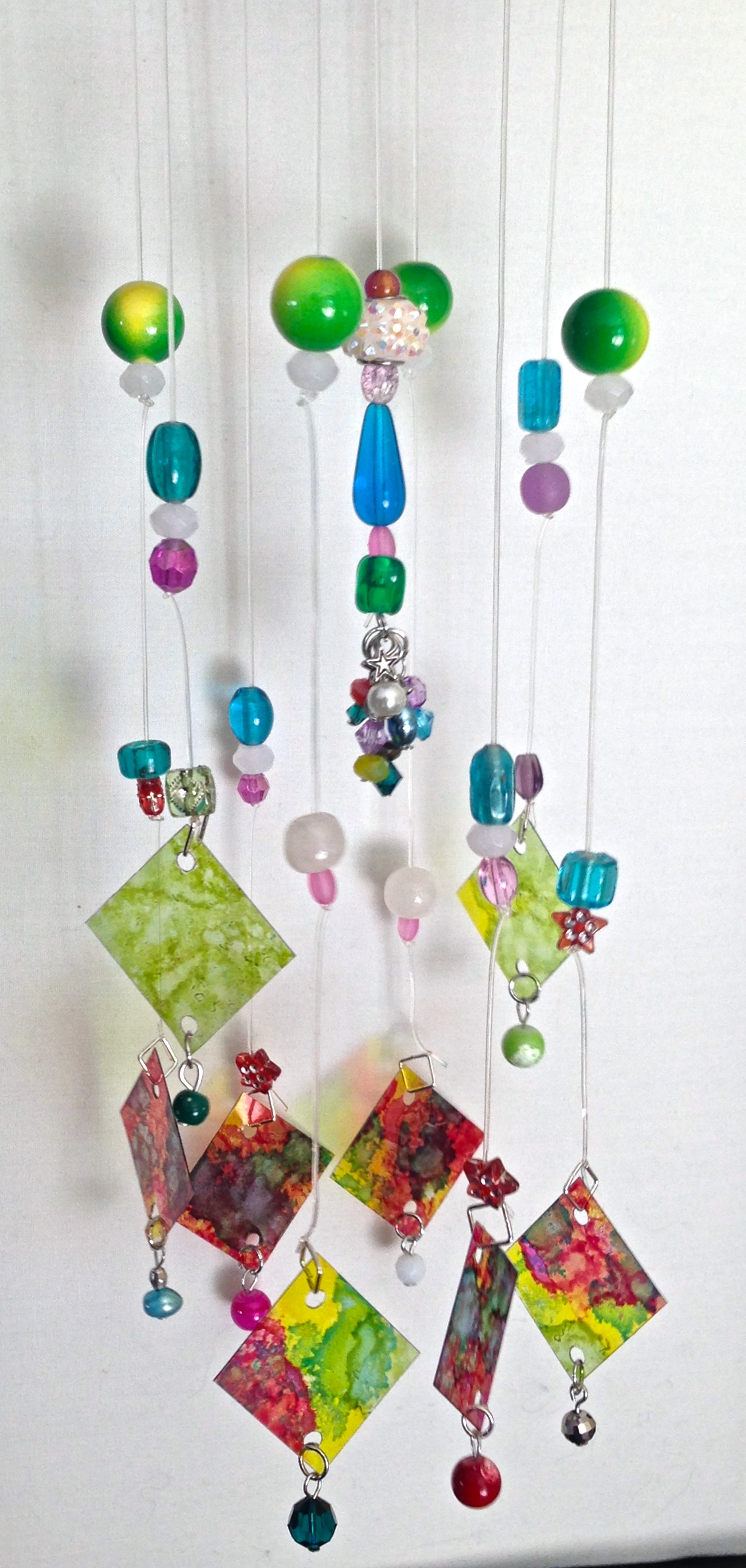 This is The Coolest DIY Suncatcher You'll Make This Spring ...