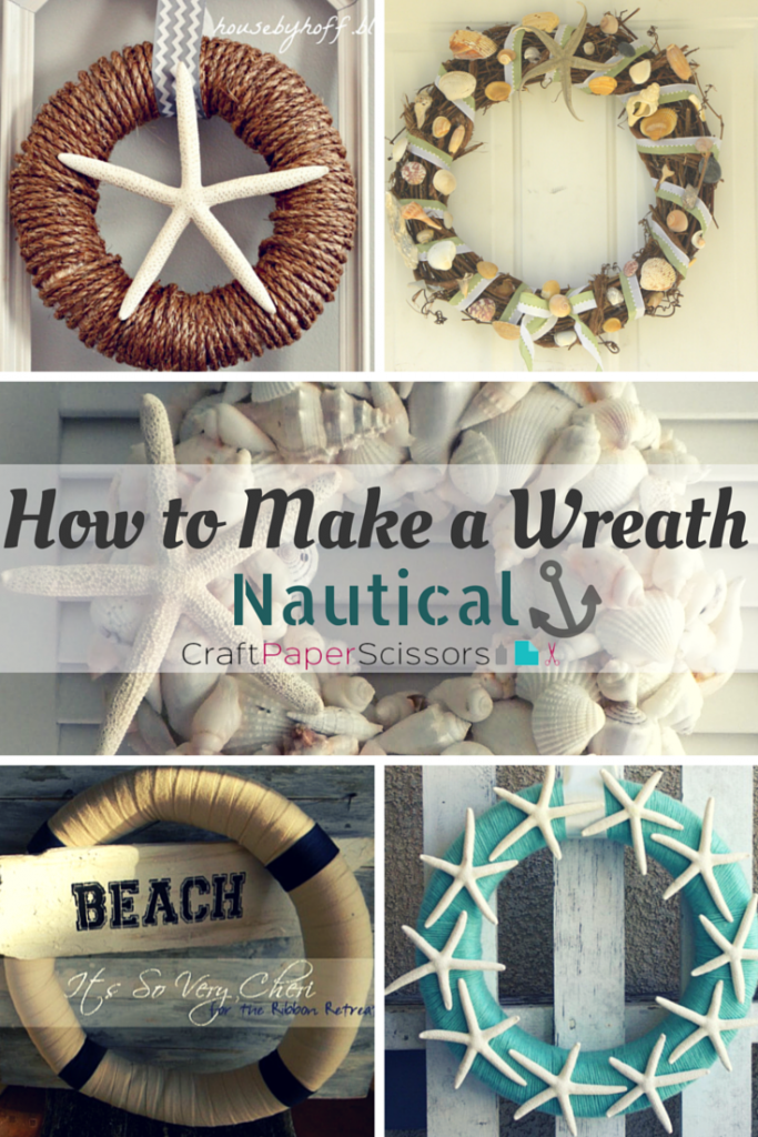 How-to-Make-a-Wreath-for-Summer-nautical