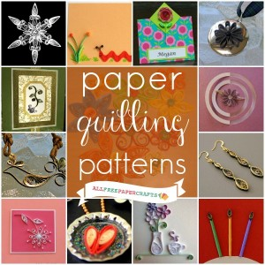 Paper-Quilling-Patterns