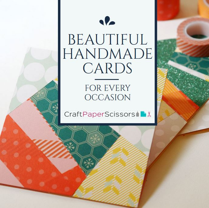 Beautiful Handmade Cards for Every Occasion