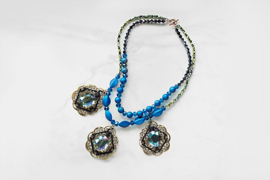 Venetian Nights Necklace