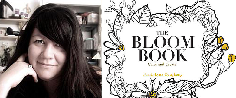The Bloom Book Giveaway