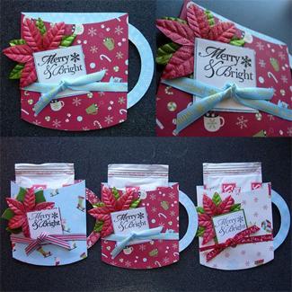 Mug Pocket Cards