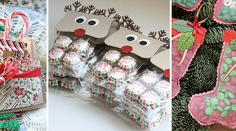 christmas party bags for adults