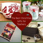 The Best Christmas Gifts for Teachers