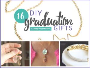 16 DIY Graduation Gifts