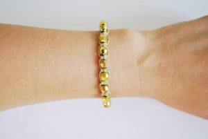 Fancy Macrame Bracelet