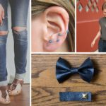 30 Fabulous DIY Fashion Projects