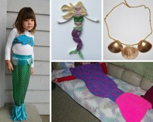 Splash into Style- 21 DIY Ideas to Embrace Your Inner Mermaid (1)