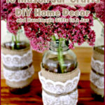 10 Mason Jar Crafts eBook